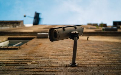 Deter Intruders With Smarter Security Camera-Triggered Lighting